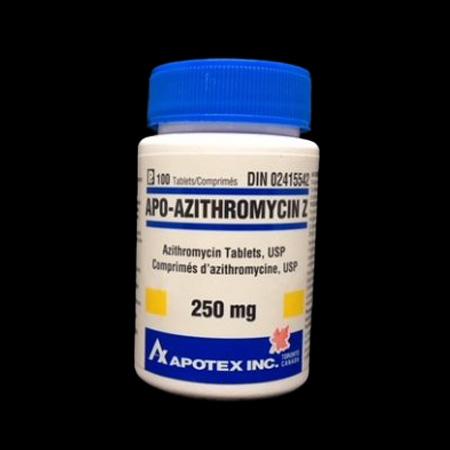 pharmacy azithromycin z