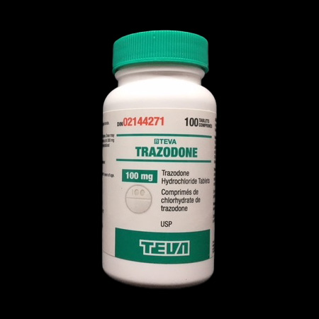 trazodone canada