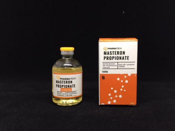 Pharma Tech Labs Masteron Propionate