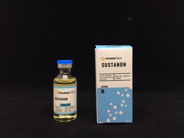 Pharma Tech Labs Sustanon