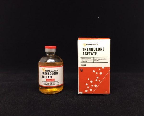 Pharma Tech Trenbolone Acetate