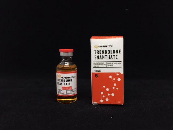 Pharma Tech Labs Trenbolone Enanthate
