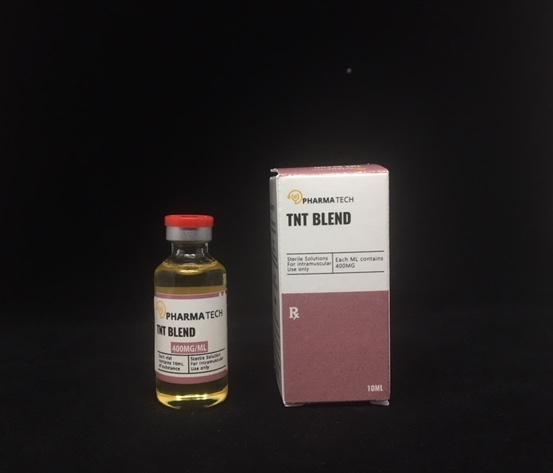 Phrma Tech TNT Blend