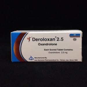 iran hormone pharma grade anavar