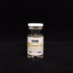 dhb steroid