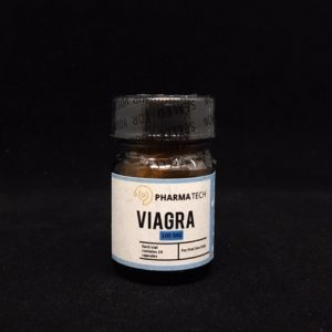 pharma tech labs viagra