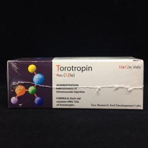 torotropin hgh