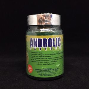anadrolic anadrol