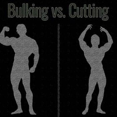 bulking steroids vs cutting steroids