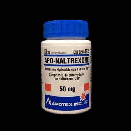 pharmacy naltrexone