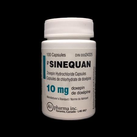 sinequan
