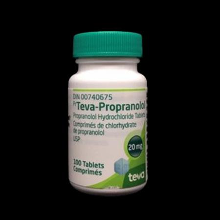 pharmacy propranolol
