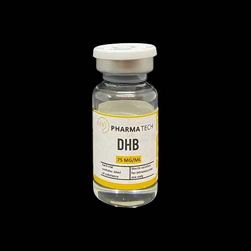 Pharma Tech DHB